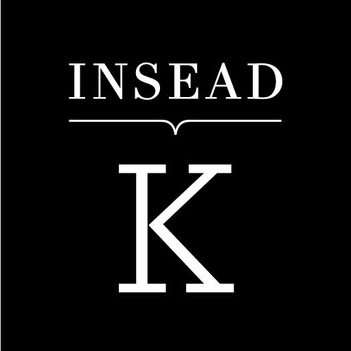 insead knowledge